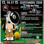 Première étape du Trophée Vendéen ce week-end