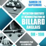 Journée découverte et initiation à Super U Les Oudairies
