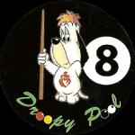 Droopy Pool 4 vs Goos Pool 3