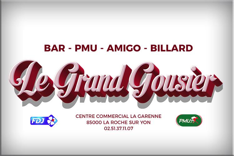Le Grand Gousier