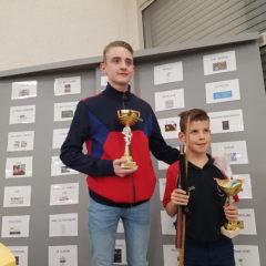 5ème étape du Trophée Vendéen à Venansault