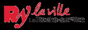 Logo La Roche-sur-Yon