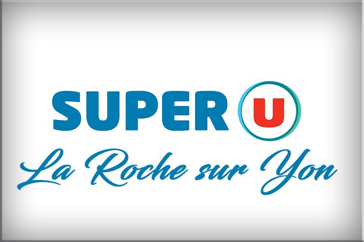 Super U - La Roche-sur-Yon